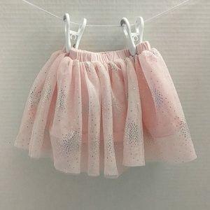 Pink Skirt size 18mo